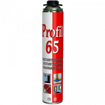 Profil GunFoam 65