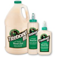 TITEBOND ULTIMATE III WOOD GLUE