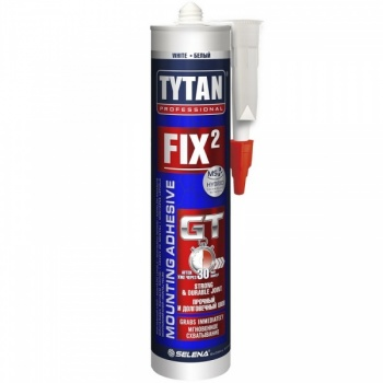 Tytan Professional Fix² GT