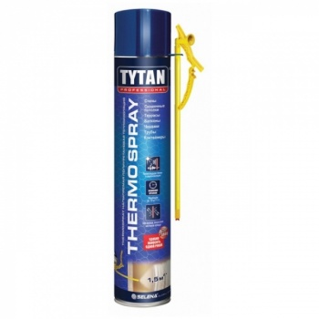 THERMOSPRAY
